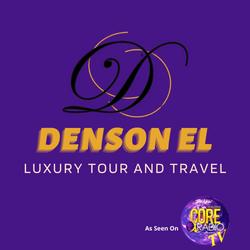 Denson'El Luxury Tours