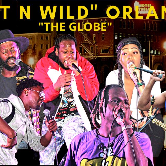 """""""WET N WILD""""- ORLANDO, FL"""