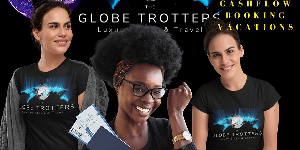 """Globe Trotters"" Travel Partners"