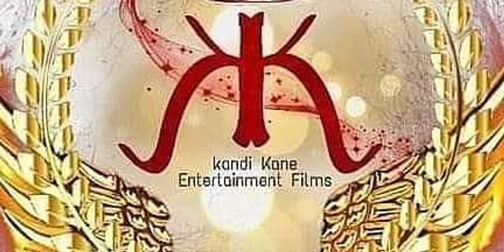 The GLOBE AWARDS- KKE Honor Roll Dignitary V.I.P (1)