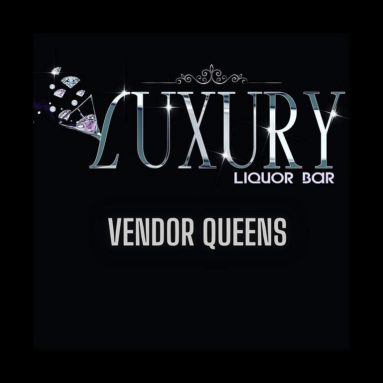 """Luxury Liquor Bar"" Brand City Ambassador"