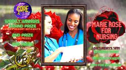 Mariee Rose' For Nursing