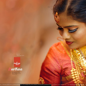 keerthana Wedding