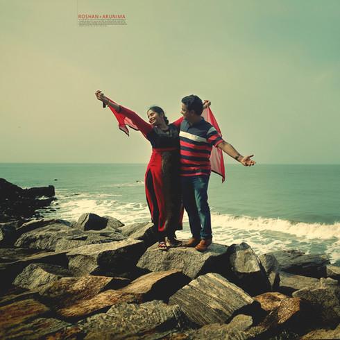 Sadanphotography-Post Wedding Photography