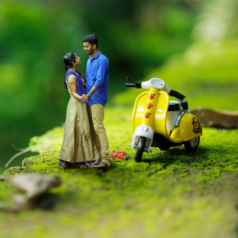 Sadanphotography-Miniature Photography