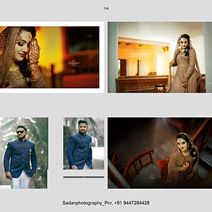 The Photo Book Samples