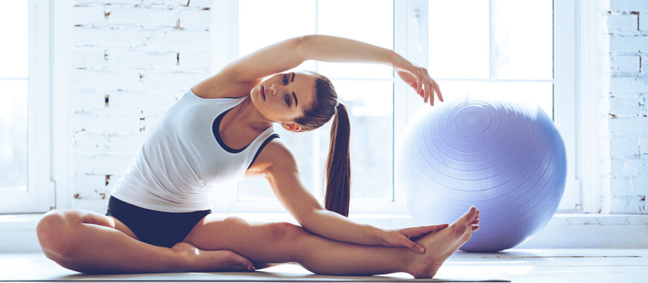 Ghee for Flexibility and Body