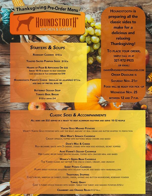 HT Thnkasgiving menu with order sheet 20