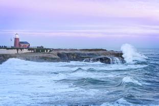 Santa Cruz Lighthouse