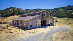 037_Custom Barn of 3000 + sq ft