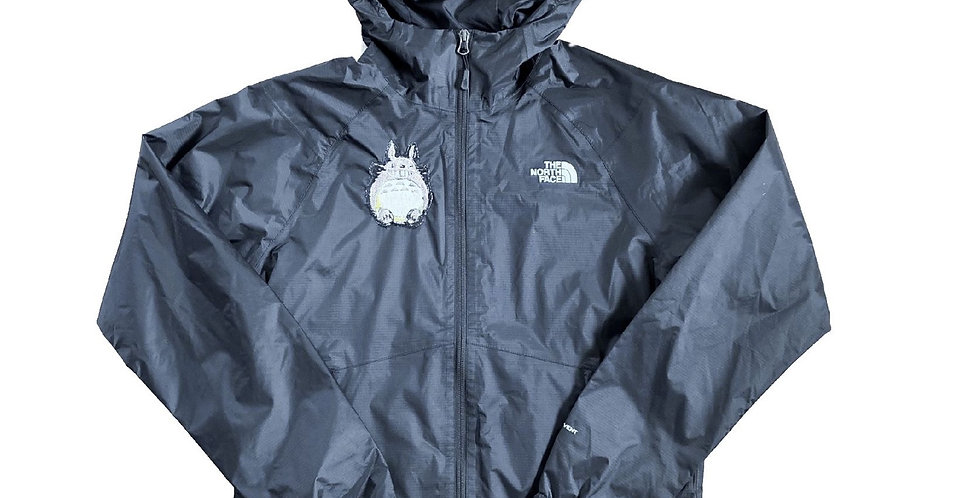 NORTH FACE REWORK