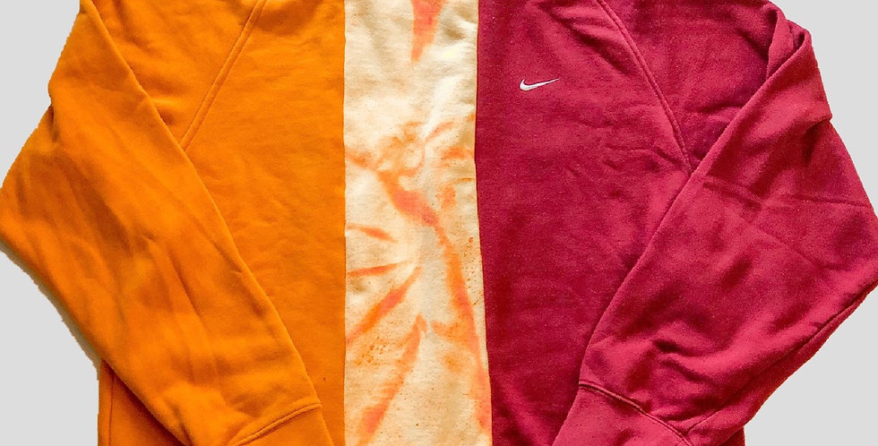 NIKE COLOR BLOCK
