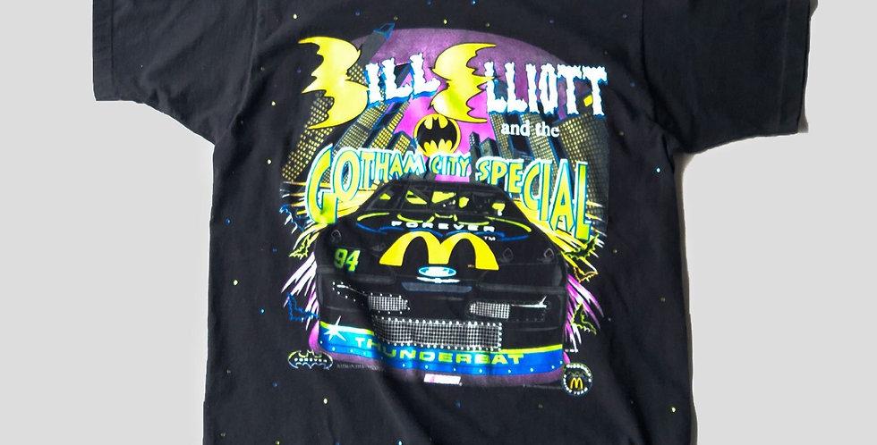 BILL ELLIOT X BATMAN
