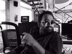 Arjun R - Design Partner
