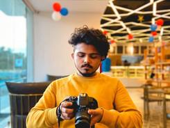 Akarsh K - Media Partner