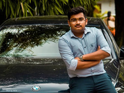 Jeevan Ravi - Managing Partner