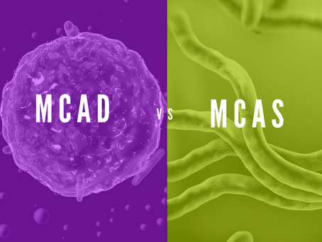 The Difference Between MCAD and MCAS