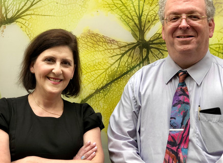 Ask The Mast Cell Activation Syndrome Doctors: Dr. Tania Dempsey & Dr. Lawrence Afrin