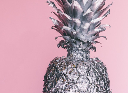 Are Pink Pineapples Safe to Eat? What you Need to Know About GMO's