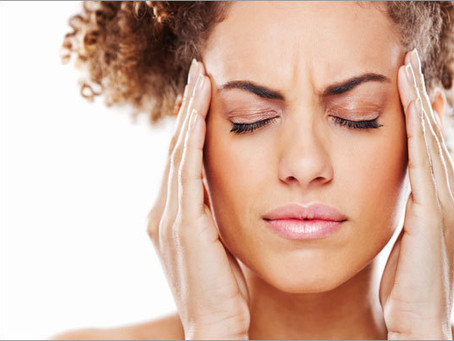 Top Triggers for Migraines