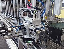 Sondermaschinenbau Fertigung und Montage