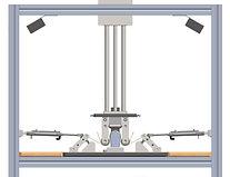 Sondermaschinenbau Konzept