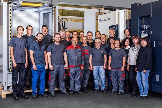 Maschinenbau Fachkräfte, Handschlagqualiät