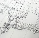 Sondermaschinenbau Planung