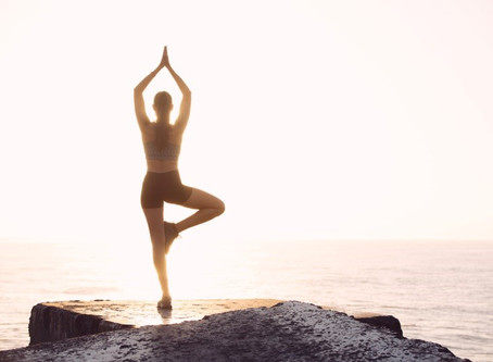 Choosing The Perfect Yoga Retreat for YOU!!