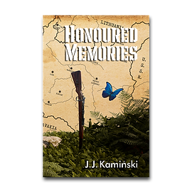 HonouredMemories Amazon.png