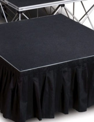 1m x 1m stage 30cm high hire adelaide.jp