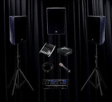 Audio Visual Hire Adelaide Wedding Speak