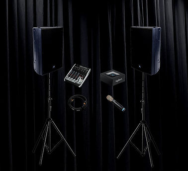 Audio Visual Hire Adelaide House Party P