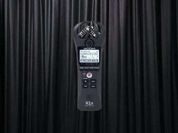 Zoom H1n microphone.png