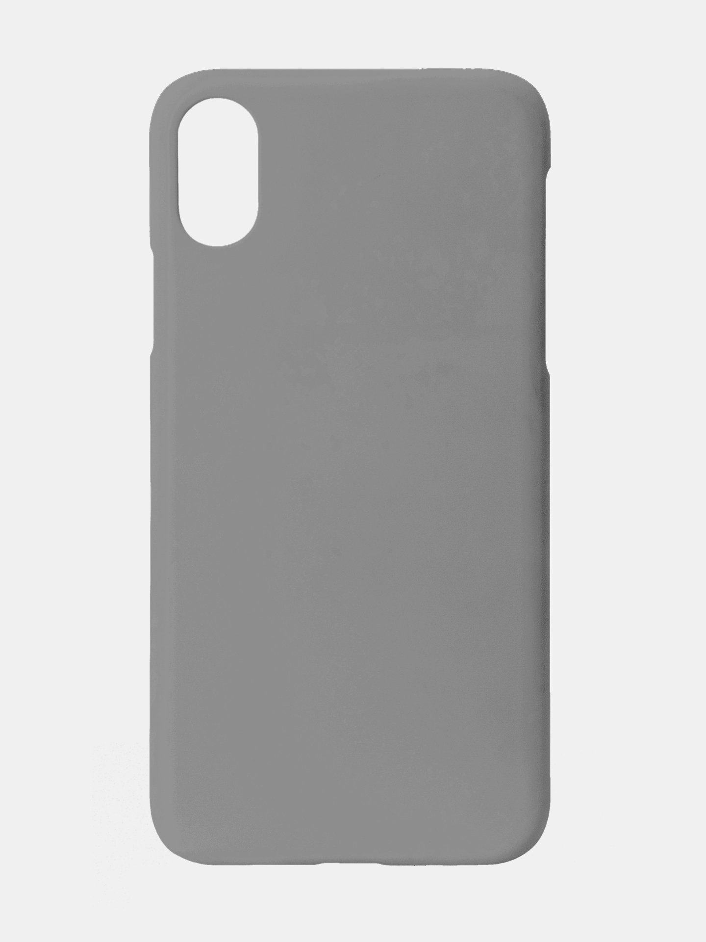 Gris clair mobile Case