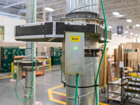 New Functionality for Machines with Precise Air Velocity Requirements