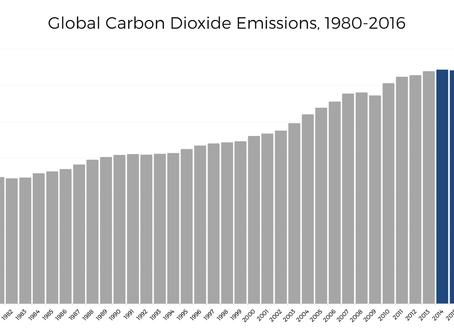 Ecogate's Environmental Impact