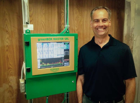 Ecogate Project at Brentwood Corp. Gets Great Coverage from Energy Trust of Oregon