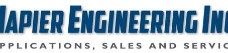 Napier Engineering becomes new Dealer in Atlantic Canada