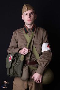 Infirmier - 1941