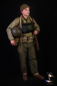 Fusilier - 2nd Rangers Battalion