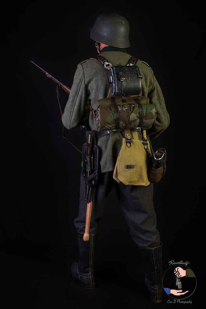 Landser - 1939/1940