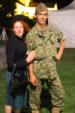 François et Nathalie