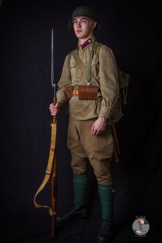 Fusilier - 1941