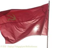 L'étendard soviétique