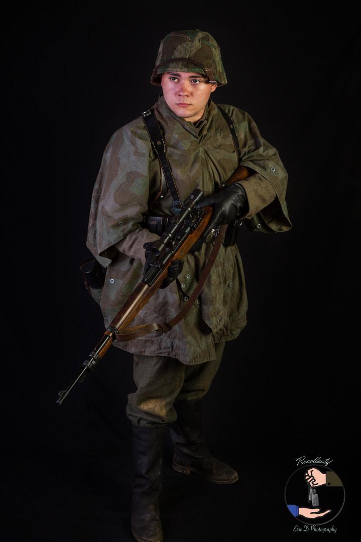 Scharfschütze