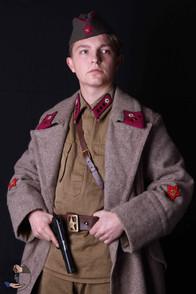 Commissaire politique - 1941