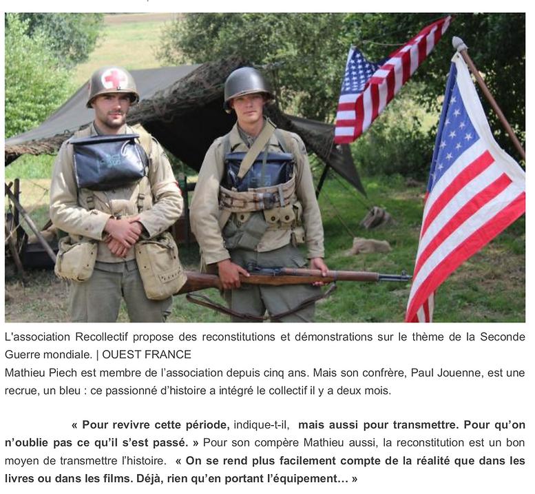 Ouest France - 28 juillet 2018 (2)