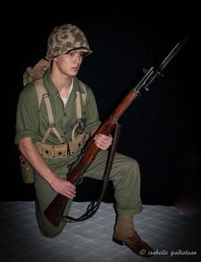Marine - 1943/1944