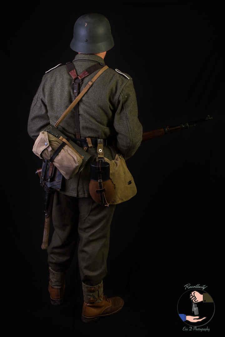 Obergefreiter - 1943/1945